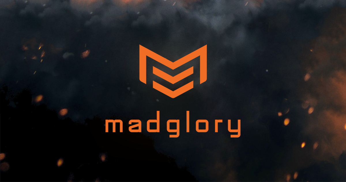 MadGlory Acquired by PlayerUnknown's BattleGrounds!
