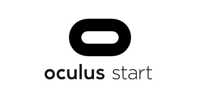 Oculus Start Developer Program!