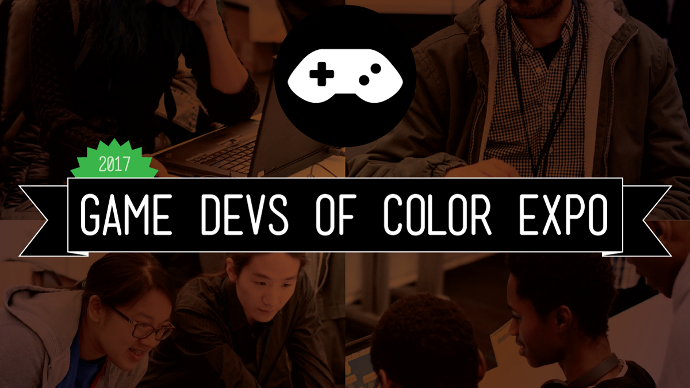 Game Devs of Color Expo Submissions Due May 14th!