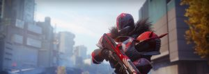 Vicarious Visions announces launch of Destiny 2 Expansion II: Warmind