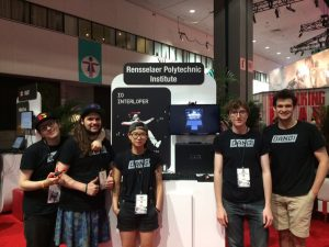 I/O Interloper gets rave reviews at E3