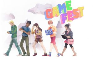 Gamefest to Feature Inaugural Indie Zone!