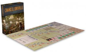 Civil War Boardgame being published by local faculty